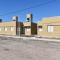 La provincia sorteó este martes 40 viviendas que están terminando de construir en Vera.