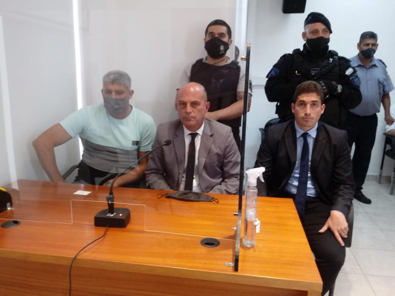 Condenaron a quien mató al suegro en Avellaneda.