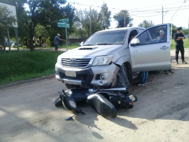accidente de transito ocurrido en  intersección de calles 57 y 44,.jpeg