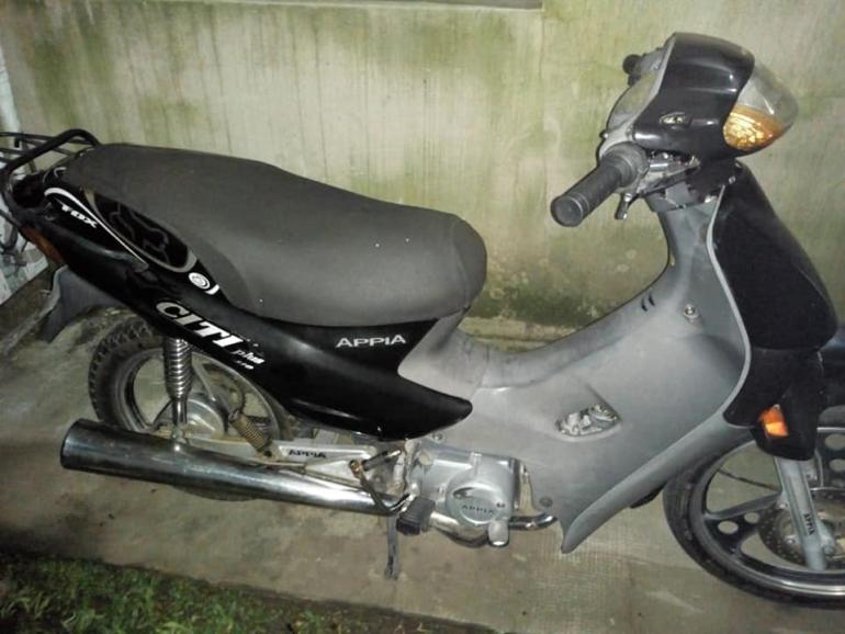 moto robada x iriondo casi ludueña a Ornela.jpg