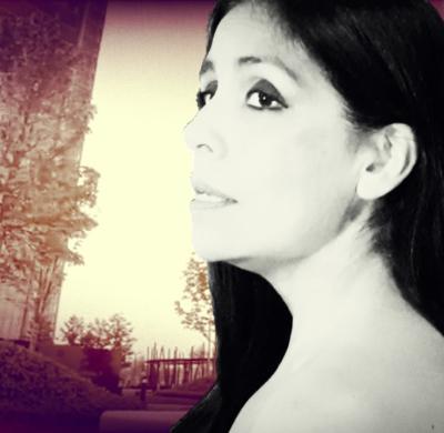 Patricia Gómez luce su voz en un tema de Spinetta