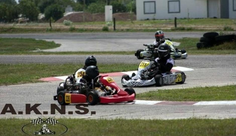 La Asociación Karting Noreste Santafesino está  convocando  a su asamblea general ordinaria.