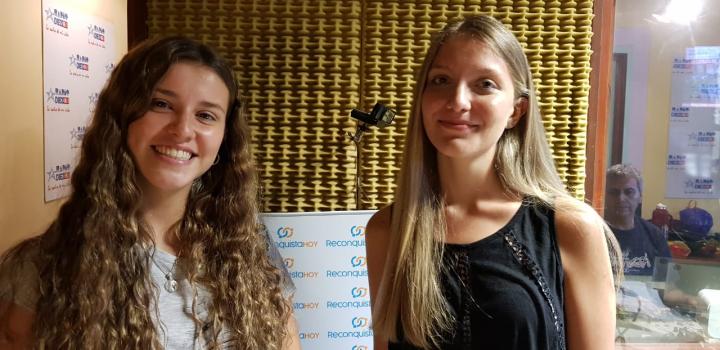 Renata Soria Tanino y Giana Saita Mitchell.jpg