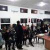 Planificación Participativa en barrios Lanceros del Sauce, San Jerónimo y Don Juan