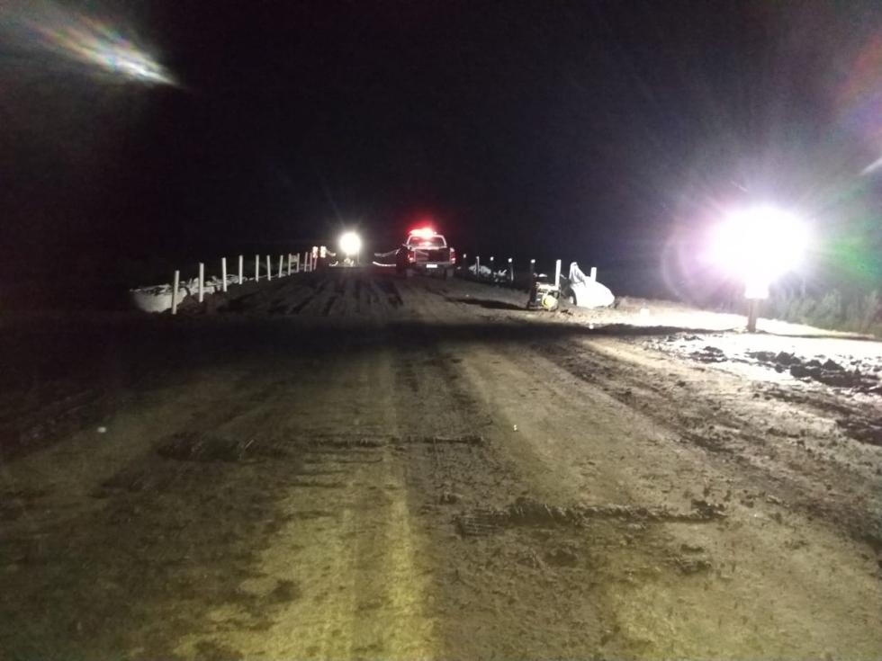 puente bailey Ruta 1 santa Teresa noche.jfif
