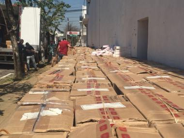 07092018 secuestro camión y carga de cigarrillos Rodeo policía federal.jpg