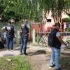 Caso Tito Ares: Varios allanamientos en Romang. Hay un aprehendido.