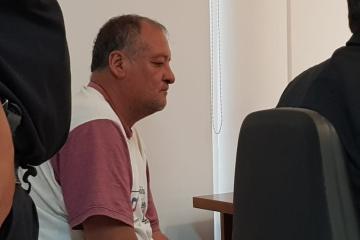 Erasmo Zapata detenido x desaparición de Juan Carlos fernández.jpeg