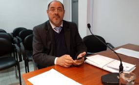 Qué dijo el fiscal de la causa Monzón a horas del comienzo del juicio al sacerdote. Video de la Cobertura de ReconquistaHOY.