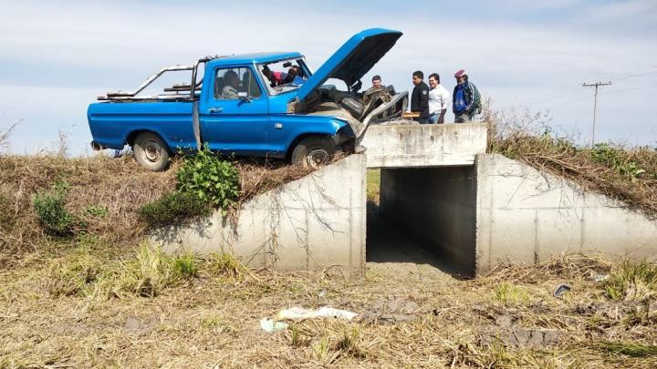 11082019 choque Ruta Provincial 31 camioneta ORLINDO ALDO MAURENCIG b.jpg.jpg