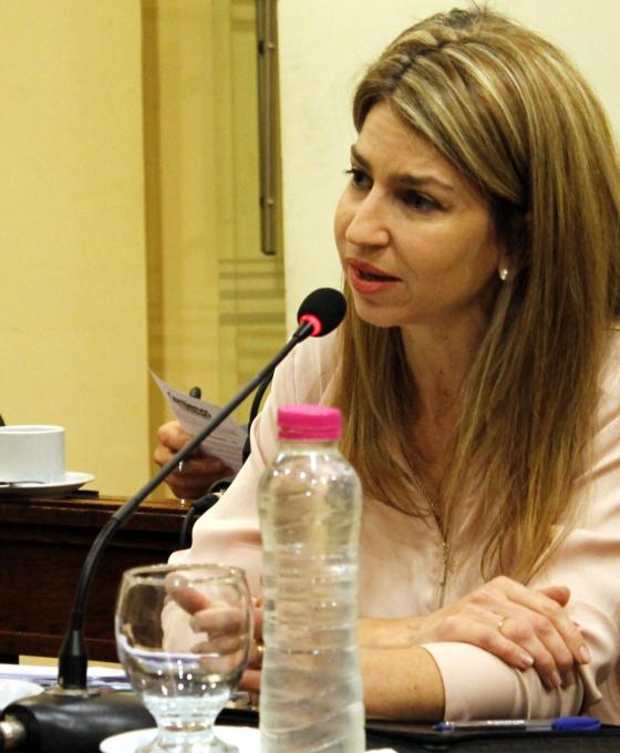 La concejal Capparelli confía en que serán condenados los responsables de las usurpaciones, y apuntó a una funcionaria municipal como posible instigadora.