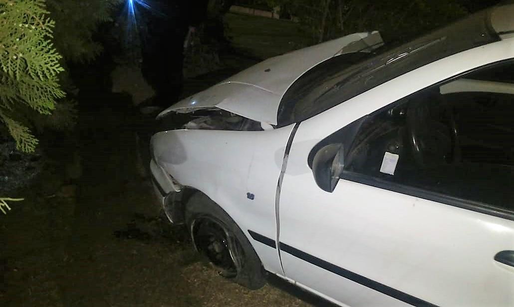 28092019 Gonzalo Agustin Zamer Fiat Palio contra arbol.jfif
