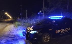 Choques de borrachos en moto, menores promoviendo desorden a la madrugada y un abuelo que falleció en su domicilio. Policiales de este jueves 9 de julio.