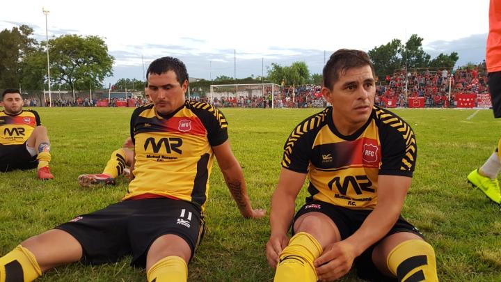 08122019 RFC campeon 2019 chajá Rufanahct y Leandro Ojeda.jfif