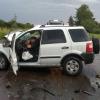 Accidente fatal en ruta 11 a la altura de Malabrigo.