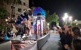 VIDEO impactante para revivir en pocos segundos lo que fue el Carnaval 2020 en Reconquista. Disfrutalo!!!.