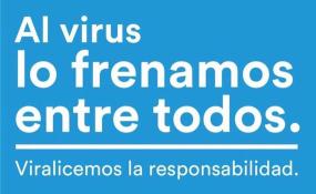 Comenzó abril sin ningún caso de Coronavirus en Reconquista. Llevan descartados 14. Aquí el informe de la mañana del miércoles.