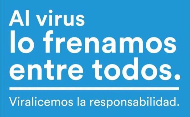 Comenzó abril sin ningún caso de Coronavirus en Reconquista.