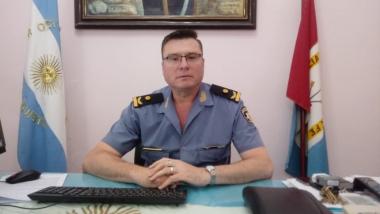 jefe de policia de la Unidad Regional IX.jpg