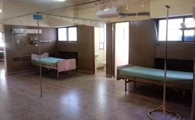 Anunciaron que la guardia del Hospital de Reconquista se trasladó momentáneamente al viejo Hospital. También el 107.