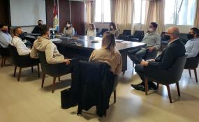 La provincia comenzó a delinear Santa Fe MAS: el programa de inserción laboral y desarrollo productivo para jóvenes de 16 a 30 años.