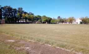 Carta abierta de vecinos de Parque y Moreno tras el archivo del proyecto del loteo de la Pista de Atletismo.