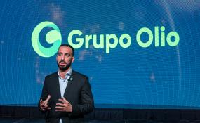Grupo Olio firmó un contrato para operar en la planta de San Lorenzo de Vicentin.