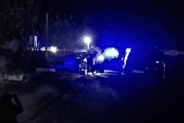 Asesinato en Barrio Asunción.