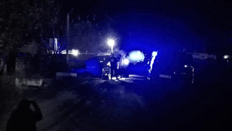 Asesinato en Barrio Asunción jose raul lopez mató a carolina ruiz 15 junio 2020
