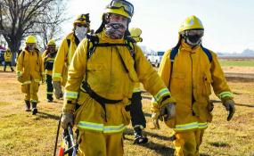 La Municipalidad de Villa Ocampo manifestó su preocupación por los incendios en el valle aluvial del Paraná.