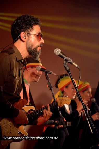 Limitida Reggae Corporation