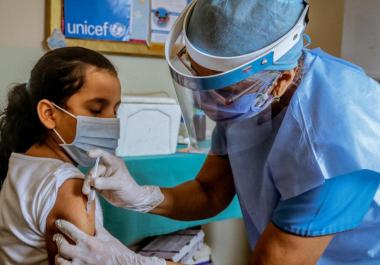 El Ministerio de Salud provincial recuerda la importancia de la vacuna, en el marco del día mundial de la concientización del Virus de Papiloma Humano.