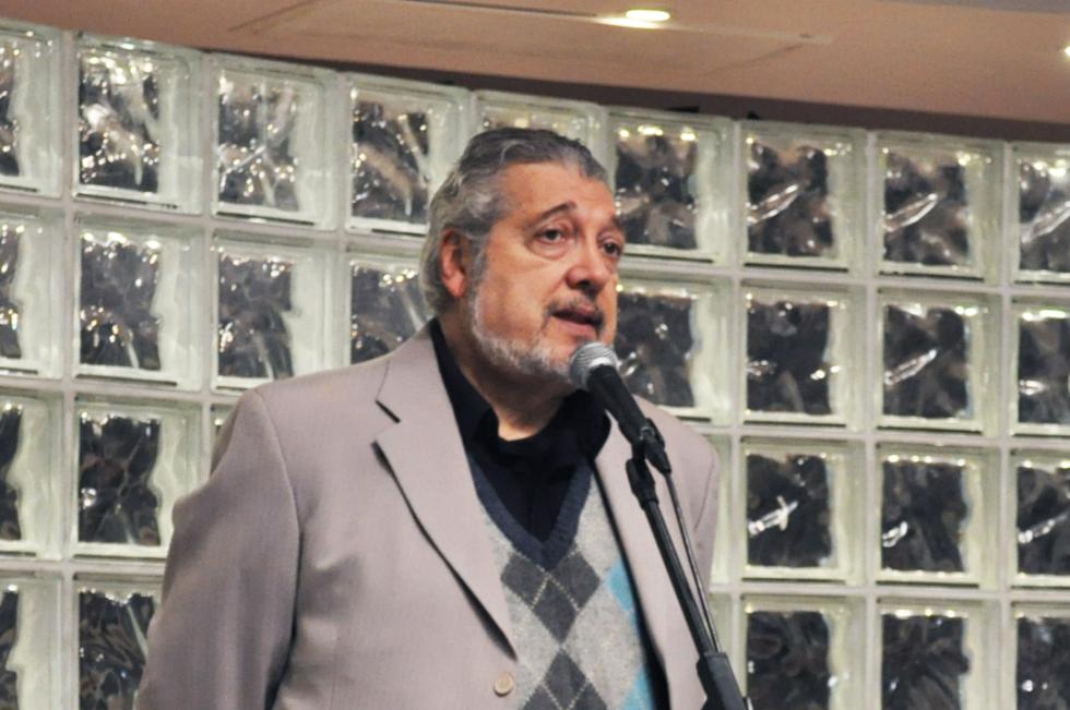 Norberto Heyaca.