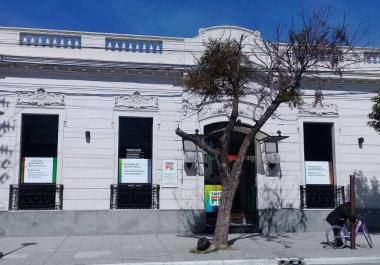 El subsecretario de Registros sobre Personas Humanas y Jurídicas, Francisco Dallo confirmó que el Registro Civil no funcionará más en el edificio de calle Mitre al 737