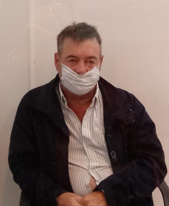 Se llevaron a cabo los alegatos finales del juicio a Rubén Biasoni. VIVO la llegada a Tribunales del enjuiciado