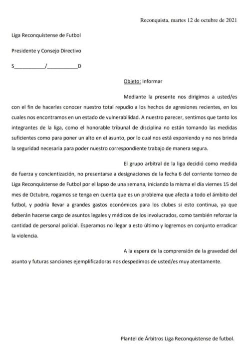 arbitros carta a la LRF 12 oct 2021.jpg