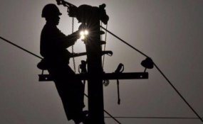 Alerta Avellaneda que este domingo habrá corte general de energía eléctrica durante 6 horas.