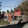 Ante el paro municipal de 48 horas, desde la Municipalidad de Reconquista solicitan no sacar residuos, ramas ni chatarras a la vía pública.