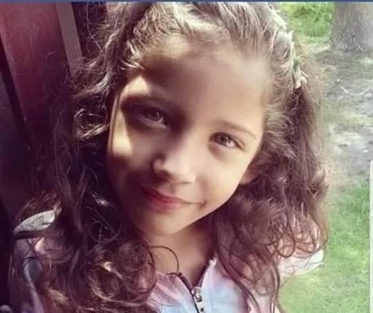 22112018 Jazmin hija de Macarena Toledo.jpg