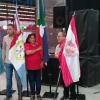 Se realizó el acto protocolar de la celebración de los cien años del Club Atlético Adelante de Reconquista. Transmisión en vivo directo de ReconquistaHOY.