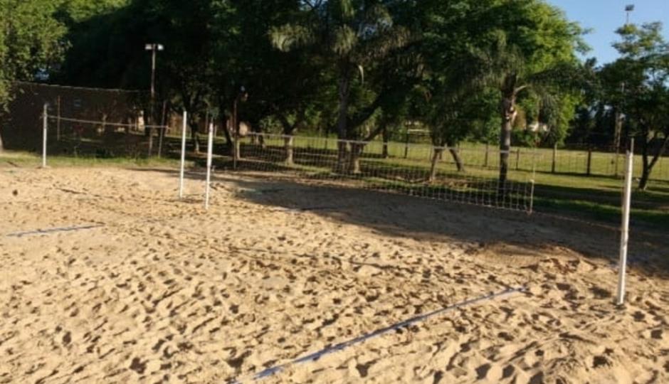 Invitan al 1° Torneo de Beach Volley. Detalles.