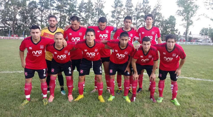 Romang FC en Crespo Copa Federacion 10 feb 2019.jpg