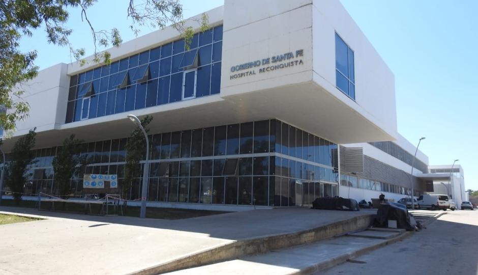 Este martes, la provincia abrirá los sobres para adquirir equipamiento de alta complejidad destinado al nuevo hospital de Reconquista