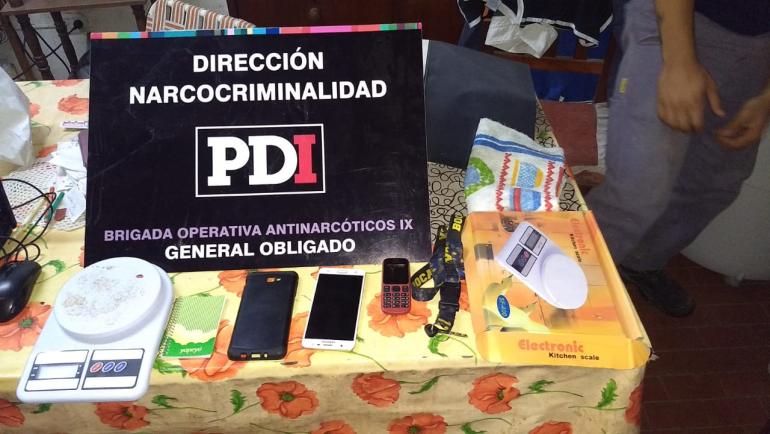 27042019 cocaína marihuana y armas drogas ilícitas Cristian Sebastián Zapata Facundo Cristaldo Brian Andrés Verón Jorge Ismael Verón Brian Catalino Maidana g.jpg