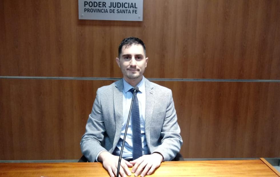 La causa de Rosalía Jara cambió de juez, lo confirmó el fiscal Gustavo Latorre en dialogo con ReconquistaHOY. La entrevista.