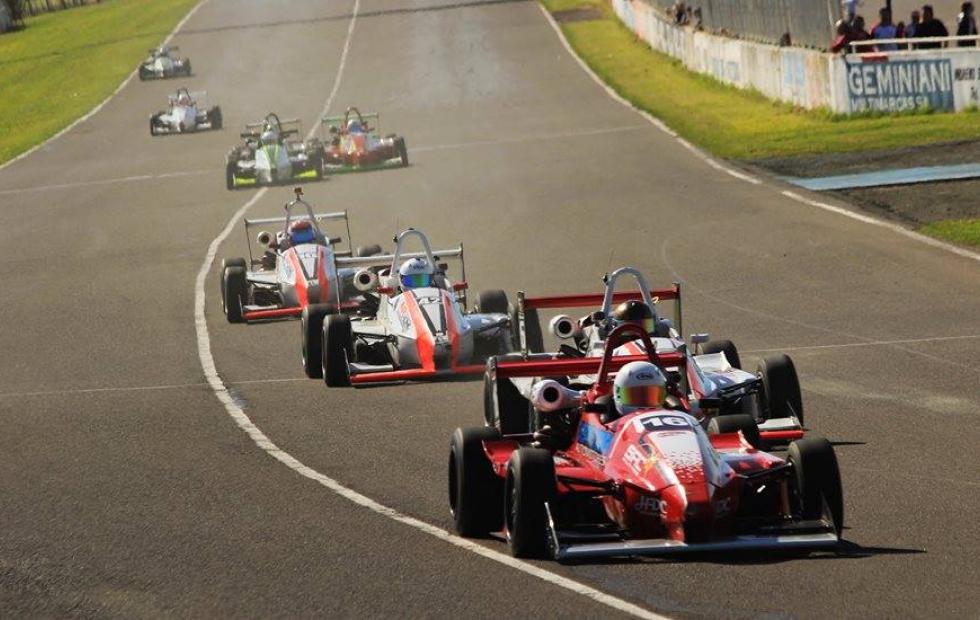Formula 3 Santafesina: Te contamos como les fue a los Reconquistenses.