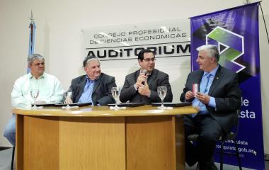 Se reunió el Foro de Localidades Portuarias Santafesinas en Reconquista.jpg