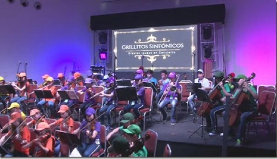 Este sábado y domingo se llevará a  cabo el 2° Encuentro de Orquestas, Bandas y Ensambles Infanto-juveniles del Norte Santafesino con más de 100 músicos.