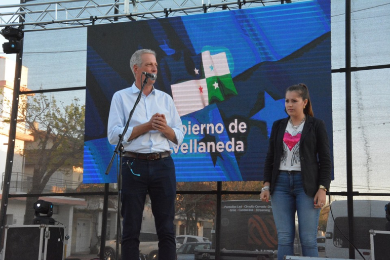 Estudiantina de Avellaneda 2019
