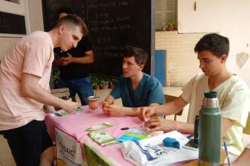 27102019 elecciones jóvenes comprometidos con la donación de organos CUDAIO B.jfif
